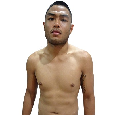 Hex Fight Series Champion - Joshua Culibao