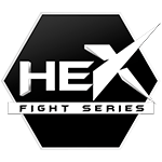 Hex Fight Series Logo