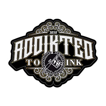 Hex Fight Series Sponsor - Addikted to Ink
