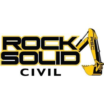 Hex Fight Series Sponsor - Rock Solid Civil